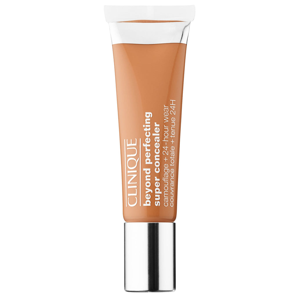 CLINIQUE Beyond Perfecting Super Concealer Camouflage + 24-Hour Wear - Apricot Color Corrector