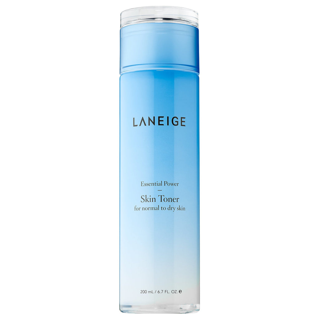 LANEIGE Essential Power Skin Toner for Normal to Dry Skin