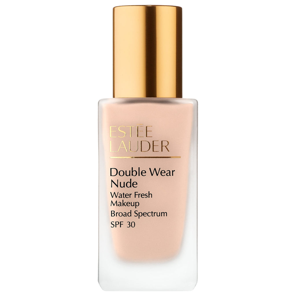 Estée Lauder Double Wear Nude Water Fresh Foundation SPF 30