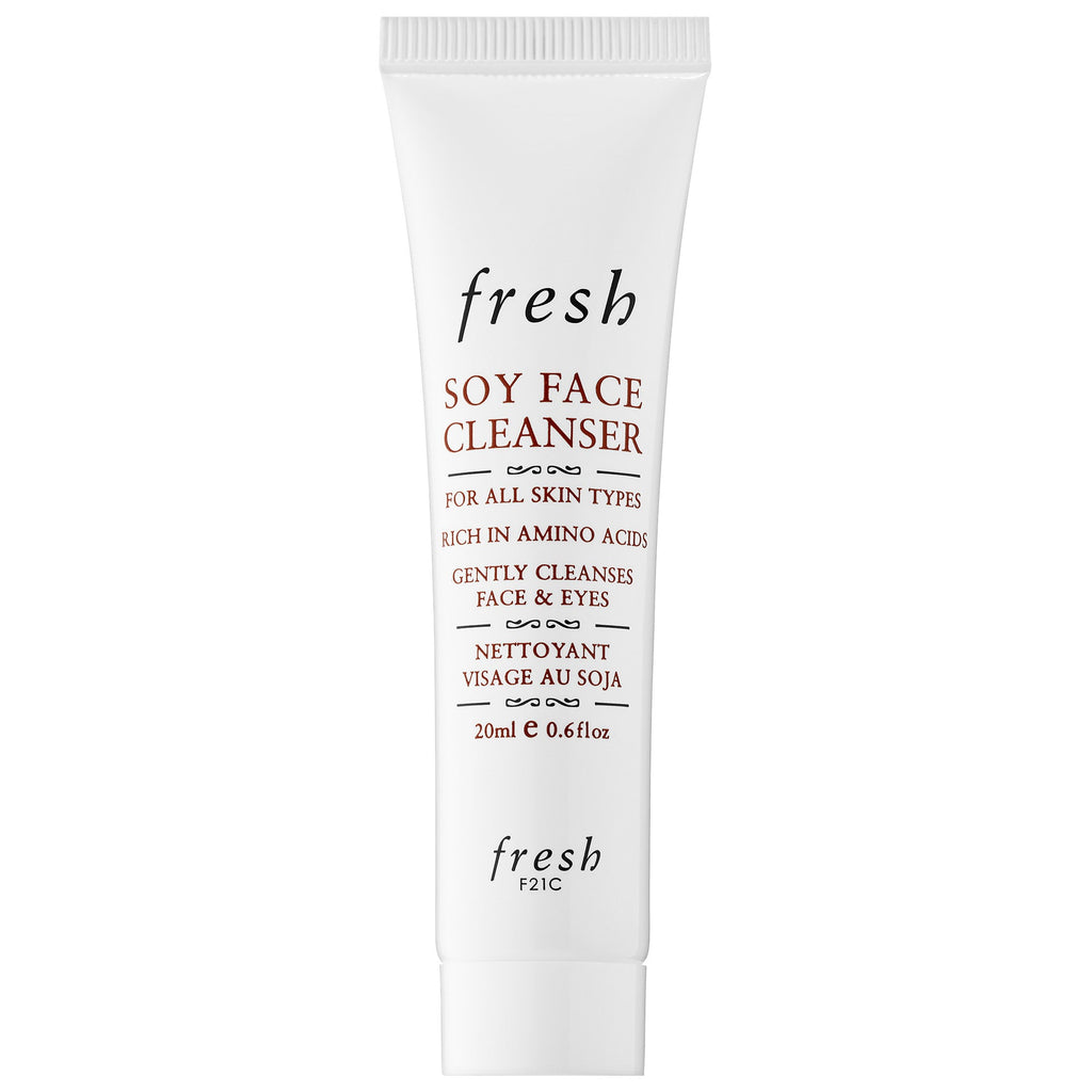 Fresh Soy Face Cleanser Discount Code Deal Sale Promo Friendshop
