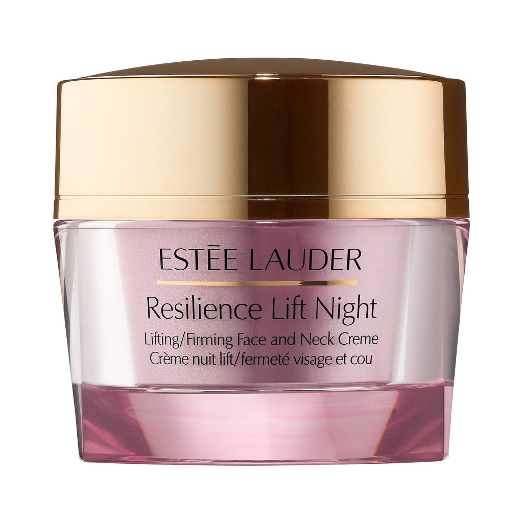 Estée Lauder Resilience Lift Night Lifting/Firming Face and Neck Creme