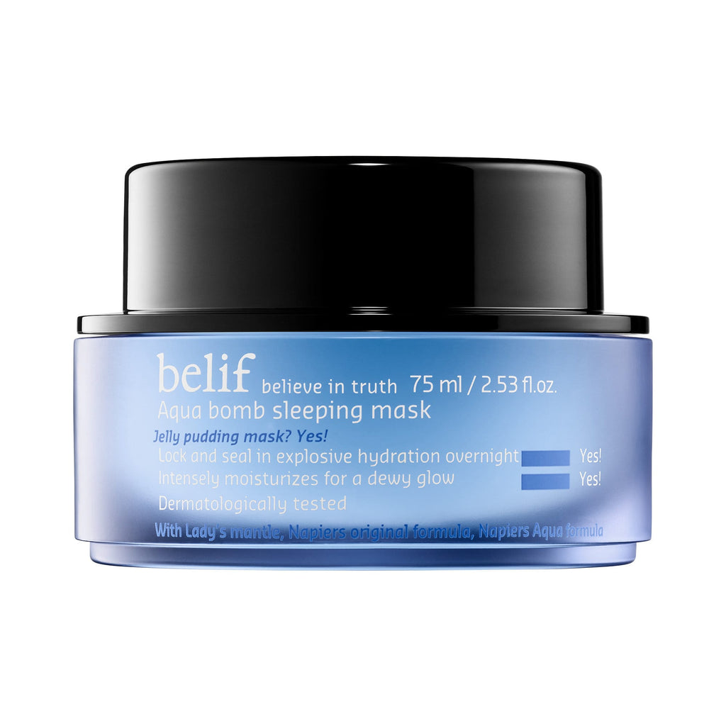 belif Aqua Bomb Sleeping Mask