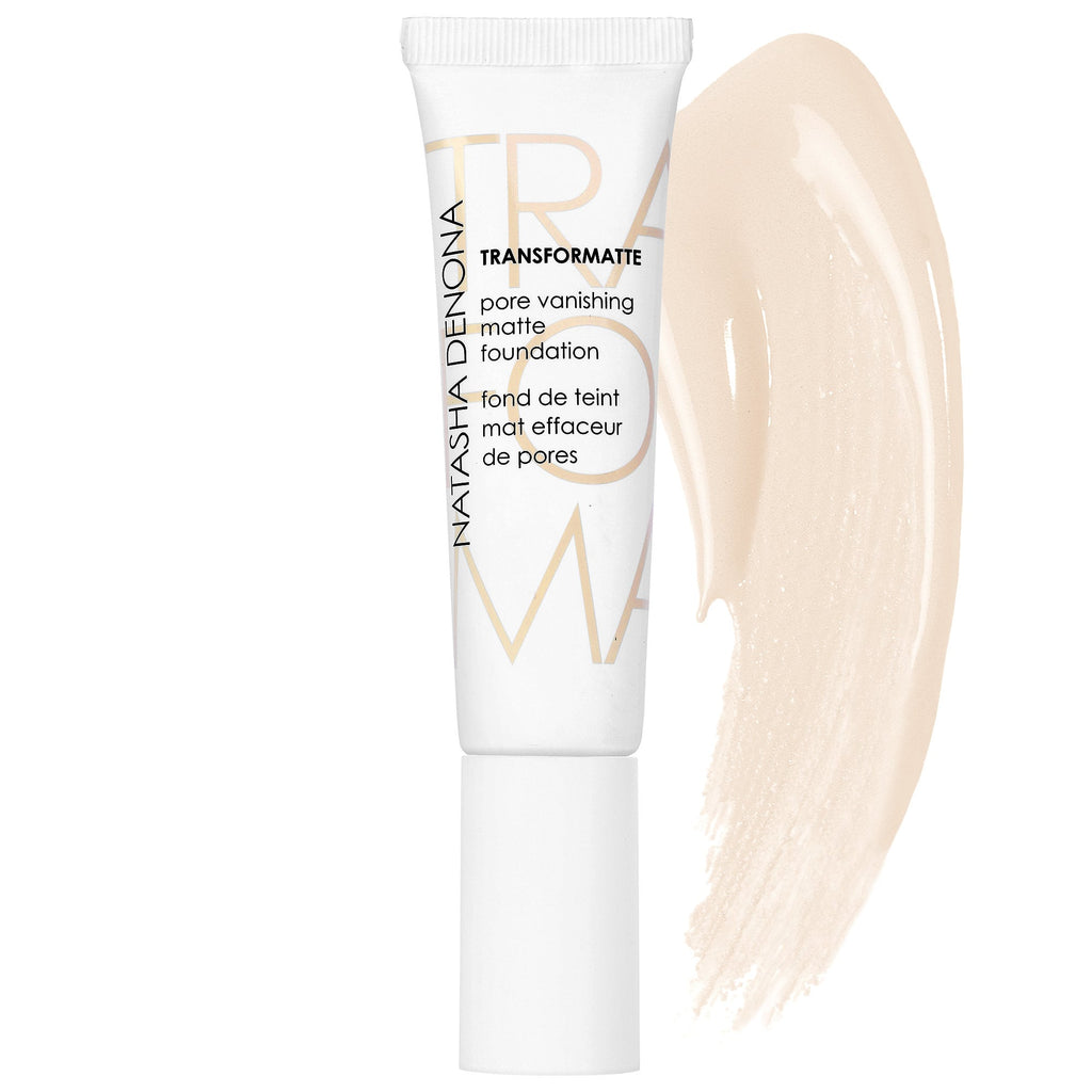 Natasha Denona Transformatte Pore Vanishing Matte Foundation