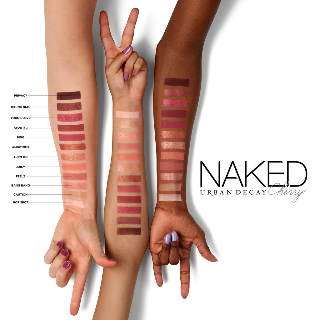 Urban Decay Naked Cherry Discount Code Deal Sale Promo Friendshop