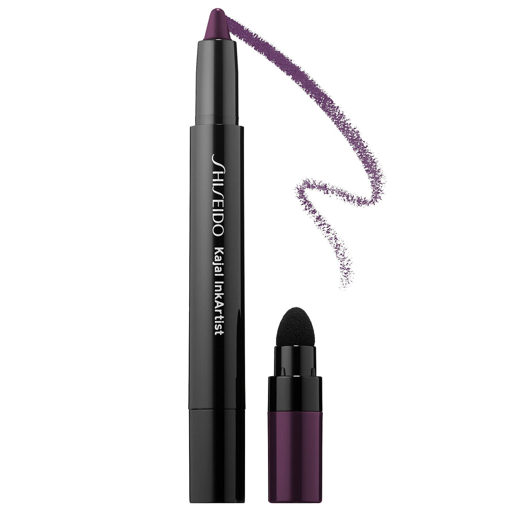 Shiseido Kajal Ink Artist Shadow, Liner, Brow
