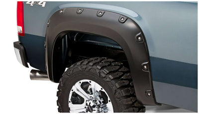 Bushwacker Cut-Out Fender Flares 40947-02