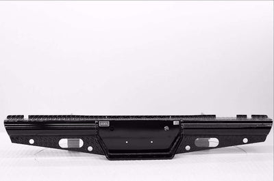 Ranch Hand BBD948BLS 1994-2002 Dodge Ram 2500/3500 Legend Rear Bumper-BumperStock
