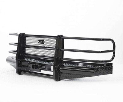 Ranch Hand FBC881BLR Chevy Tahoe and Suburban 1992-1999 Legend Front Bumper-BumperStock
