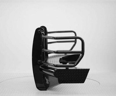 Ranch Hand FBF081BLR Ford F250/F350 F450/F550 2008-2010 Legend Front Bumper-BumperStock