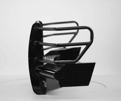 Ranch Hand FBF111BLR 2011-2016 Ford F250/F350 F450/F550 Legend Front Bumper-BumperStock