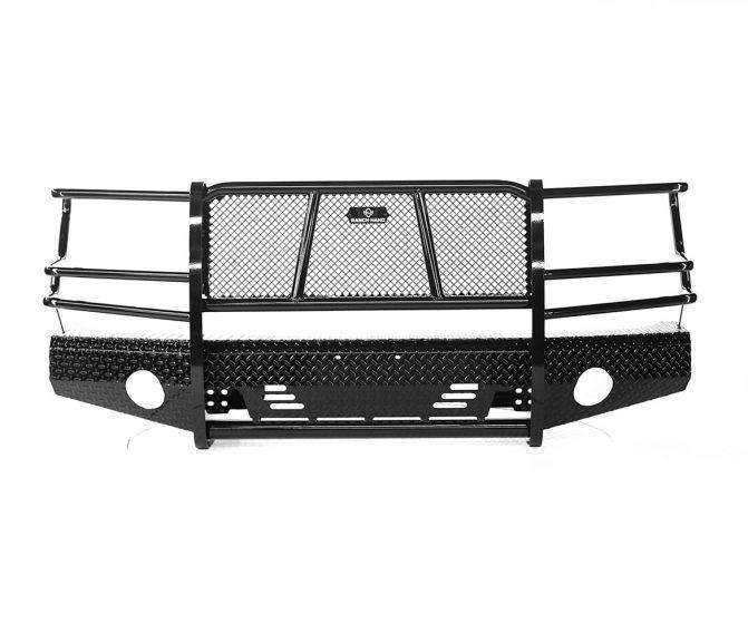 Ranch Hand Summit Series Grille Guard