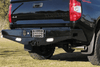 Ranch Hand SBT14HBLL 2014-2017 Toyota Tundra Sport Rear Bumper - Lighted-BumperStock