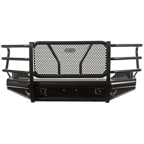 Steelcraft HD Front Bumper