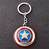 Marvel Keychains - Tech Deal Shop