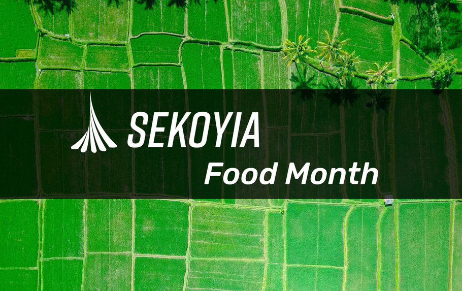 Food Month