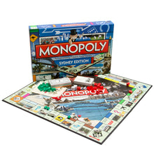 "Monopoly - ""Sydney"" Monopoly Game"