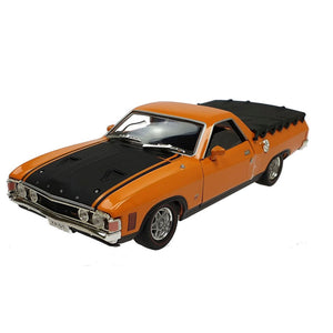 FORD XA GT UTE FORD YELLOW FIRE 1:32 OZ LEGENDS