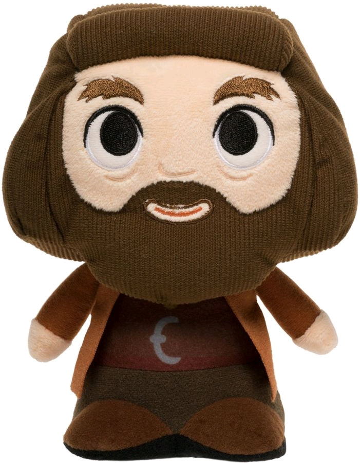 Harry Potter - Hagrid SuperCute Plush