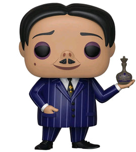 Addams Family (2019)  Gomez Pop Vinyl! 802