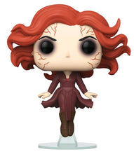 X-Men 2000 Jean Grey 20th Anniversary Pop Vinyl! 645
