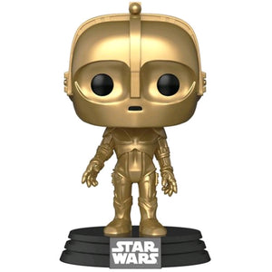 Star Wars C-3PO Concept Pop Vinyl! 423