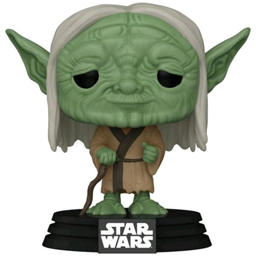 Star Wars Yoda Concept Pop Vinyl! 425