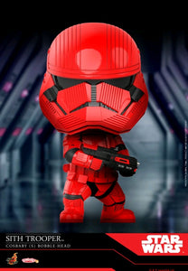 Star Wars Sith Trooper Episode IX Rise of Skywalker Cosbaby