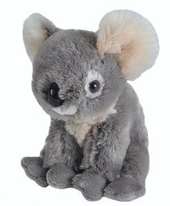 Wild Republic Cuddlekins Mini Koala 20CM PLUSH TOY