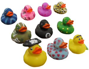 Rubber Ducks Assorted styles