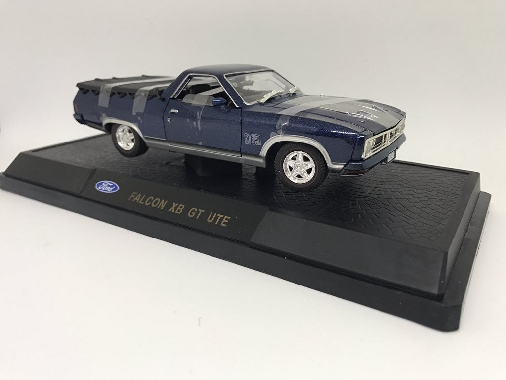 XB GT Ford Falcon Ute Replica
