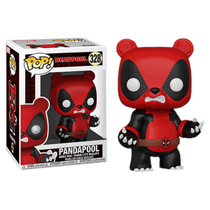 Dead pool Pandapool US Exclusive Pop Vinyl! 328