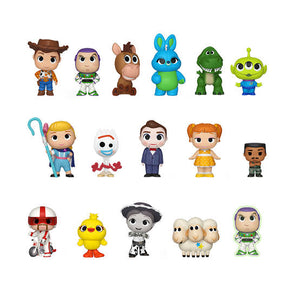 Toy Story 4 - Mini Figure Blind Bags