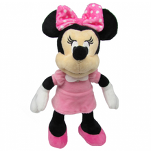 MINNIE MOUSE PLUSH MEDIUM