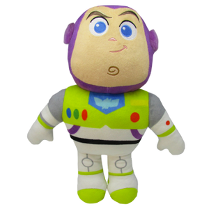 TOY STORY BUZZ LIGHTYEAR PLUSH SMALL- NEWBORN TOY