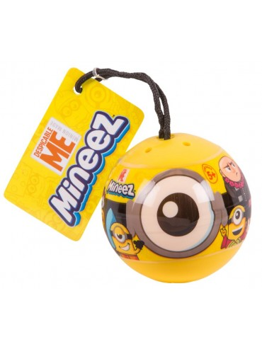 Despicable Me Mineez Blind Ball - Assorted
