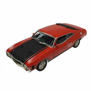 FORD XA GT H/T FORD RED PEPPER 1:32