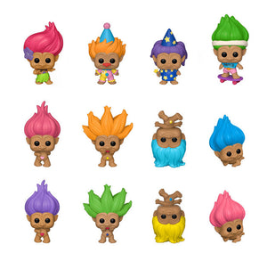 Trolls Classic Pop Mystery Minis BN US Exclusive Blind Box