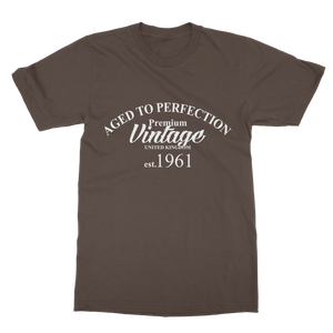 Established 1961 Classic Adult T-Shirt