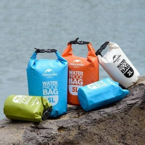 Waterproof Dry Bags For Camping