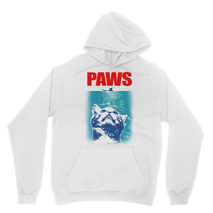 PAWS Classic Adult Hoodie