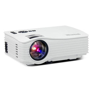 Portable Cinema Mini Projector 1080P