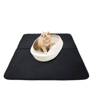 Cat Litter Catcher Mat