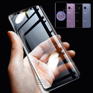 Samsung Galaxy Tempered Glass