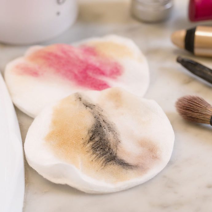 Are you removing your eye makeup the right way?