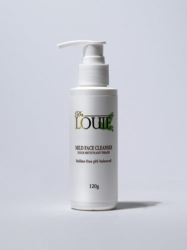 Mild Face Cleanser