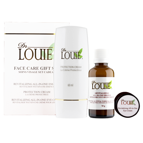 Face Care Holiday Gift Set