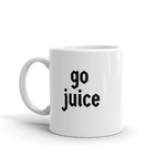 Go Juice Holder