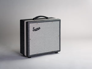 Supro Supreme 1x12 Extension Cabinet