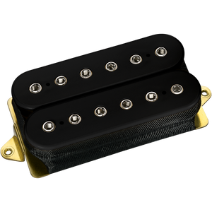 DiMarzio Super Distortion Black F-Spaced DP100FBK