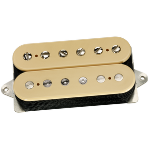 DiMarzio PAF 36th Anniversary Neck Double Cream F Spaced DP103CRF